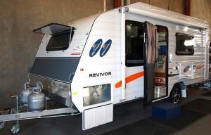 caravan wifi